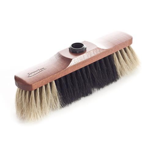 Spontex Mustang Broom fără stick 97060022 păr natural