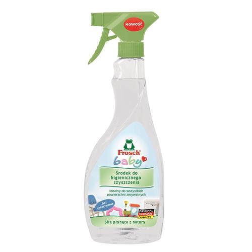 Frosch Baby Igienic Agent de curățare 500ml