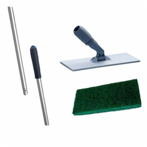 Vileda Set de curățare pentru suprafețe murdare Vileda Professional