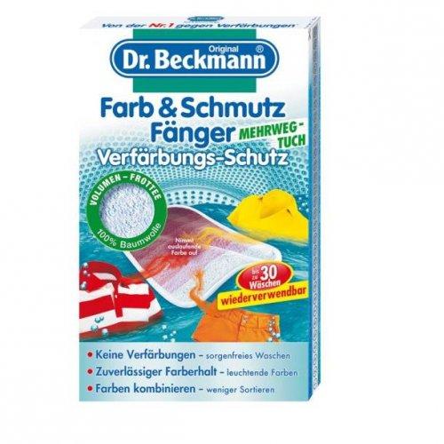 Separator de culoare Dr. Beckmann pentru 30 de spălări