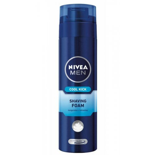 Spuma de ras Nivea Men Cool Klick 200ml