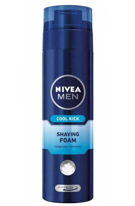 spumele - Spuma de ras Nivea Men Cool Klick 200ml -