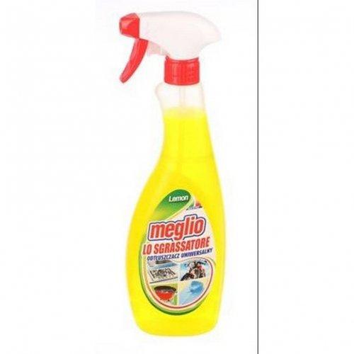 Spray de degresant Meglio Lemon 750ml