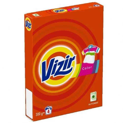 Pulbere de spălare Vizir Color 300g Procter Gamble
