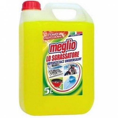 Degresant de lamaie Meglio 5l