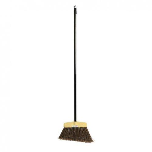 Spontex Hof Broom Outdoor cu Stick 62007