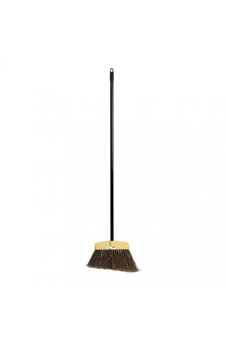 Mături din plastic - Spontex Hof Broom Outdoor cu Stick 62007 -