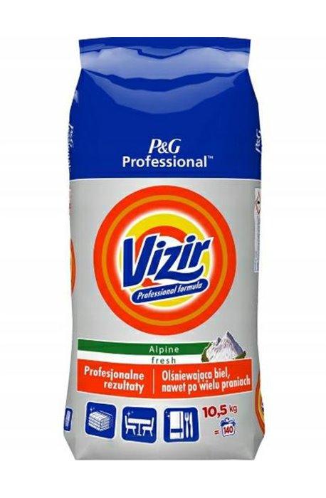 Praf de spalat - Vizir pulbere de spălat 10,5 kg Regular Procter Gamble -