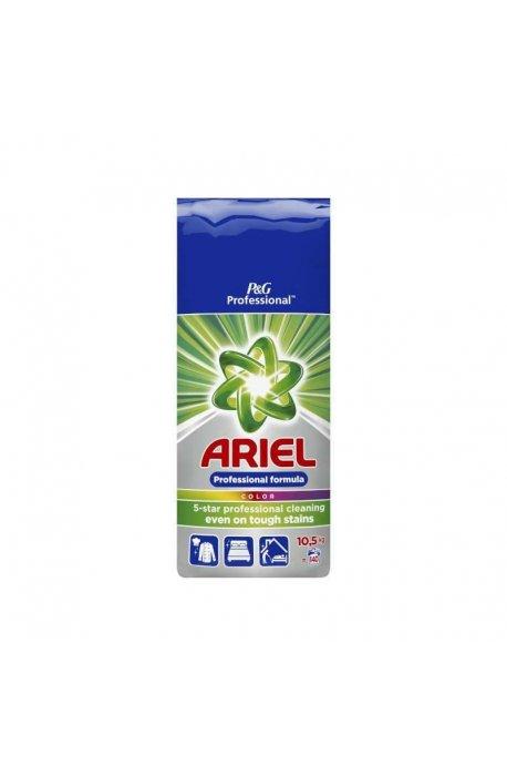 Prafuri si recipiente de spalat - Pulbere Ariel 10.5 kg Procter Color Gamble -