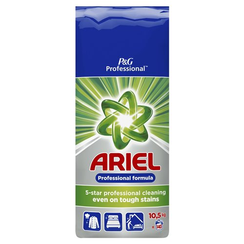 Pulbere Ariel 10.5kg Gamble Procter Regular