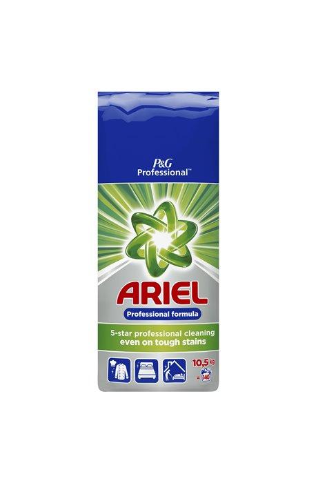 Prafuri si recipiente de spalat - Pulbere Ariel 10.5kg Gamble Procter Regular -