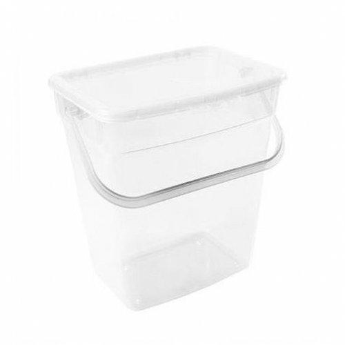 Plast Team Container Powder 10l Natural 5060