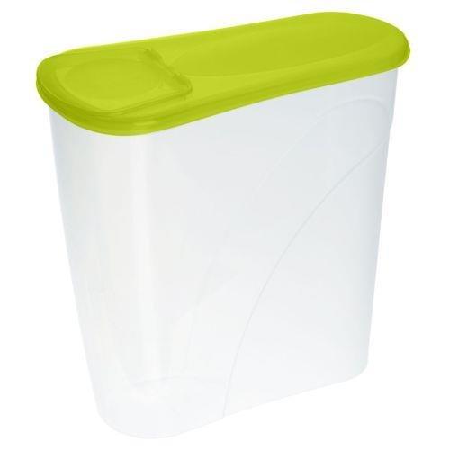 Plast Echipa Mic dejun Container de cereale 3,5l 3560 Verde