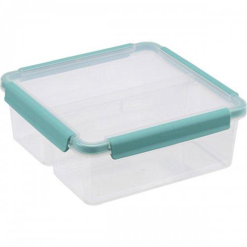 Plast Team Copenhagen Container alimentar 2x1.9l 5223