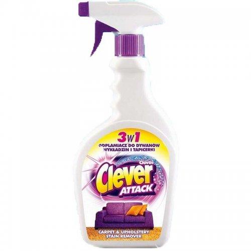 Covor pentru îndepărtarea petelor 550 ml Clovin
