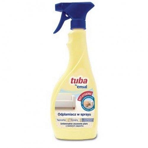 Spray Tuba Emsal pentru covoare și tapițerie 500ml