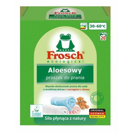 Pudră Frosch Aloe Vera 1,35 kg
