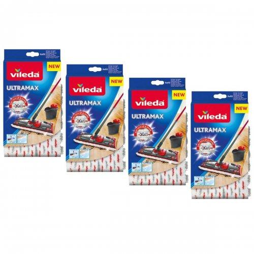 Kit Vileda Ultramax Refill 4 buc 155747