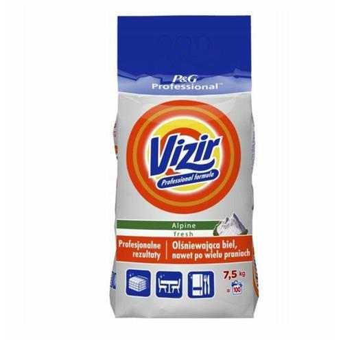 Pulbere de spălat 7,5 kg Vizir Regular Procter Gamble