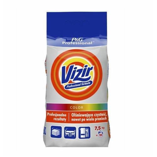 Praf de spălat 7,5kg Vizir Color Procter Gamble