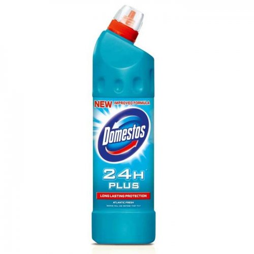 Domestos 750ml Atlantic Fresh Blue