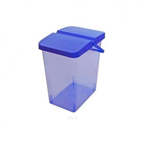 Container de pulbere Branq 10l albastru 1311