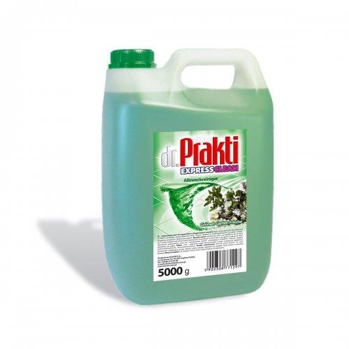 Dr.Prakti Universal Liquid 5l Green Clovin Garden
