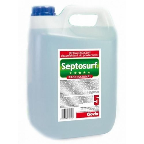 Septosurf 5l Dezinfectant Clovin