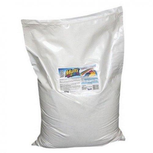 Geantă de clovin multicolor 15kg pulbere