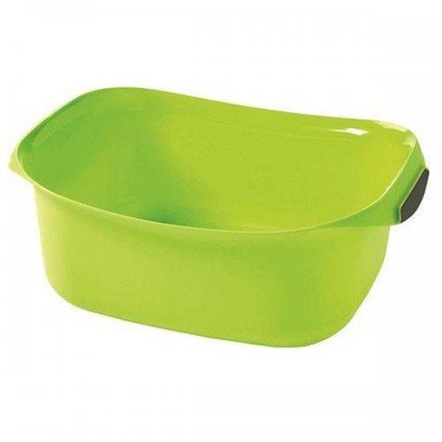 Curver Bowl Urban 8l Green dreptunghiular 214638
