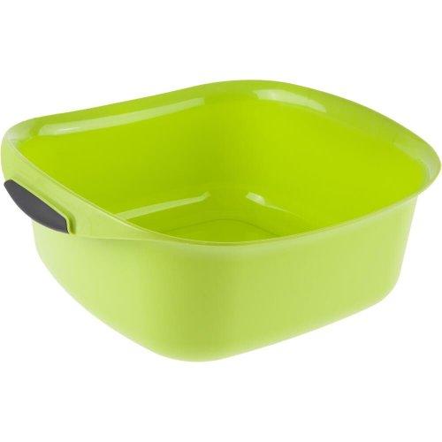 Curver Bowl Urban 10l Square Green 214813