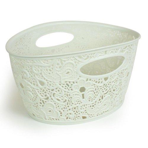 Curver Basket Victoria Cream 219129