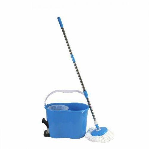 F Magic Mop 360 * Set pivotant albastru