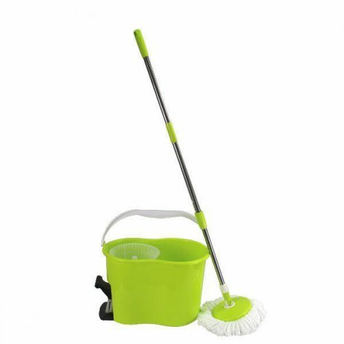 F Magic Mop 360 * Set pivotant verde