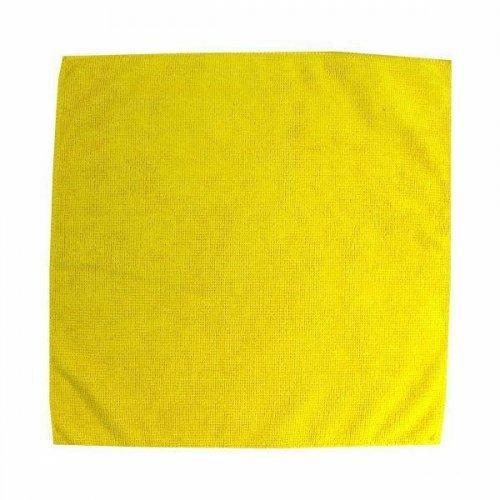 Pânză microfibră 32x32 galbenă