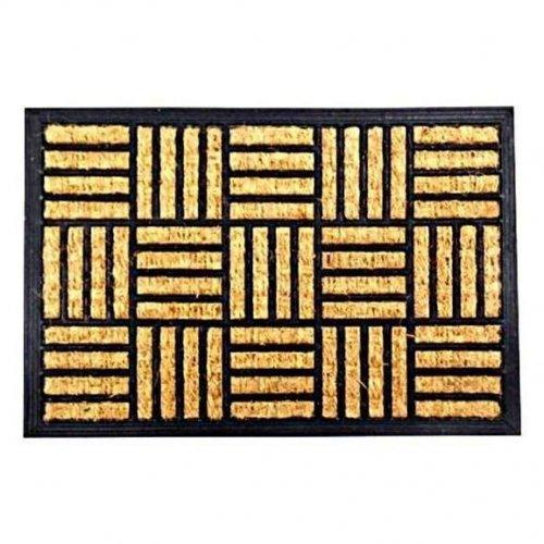F Doormat Panama 40x60cm Stave