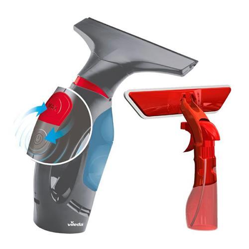 Piesă electrică de parbriz Plus Spray 161331 Vileda
