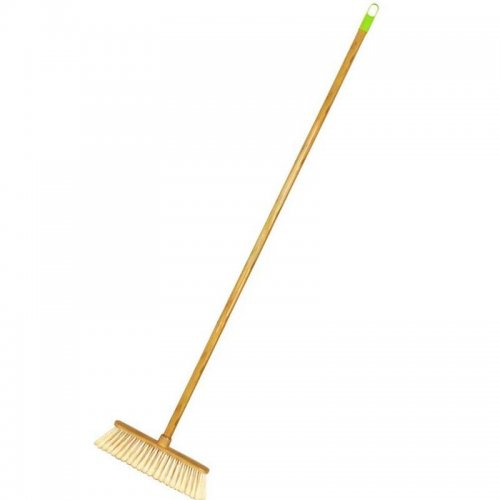 Broom With Stick Simple Decor 2 Tipare 2448