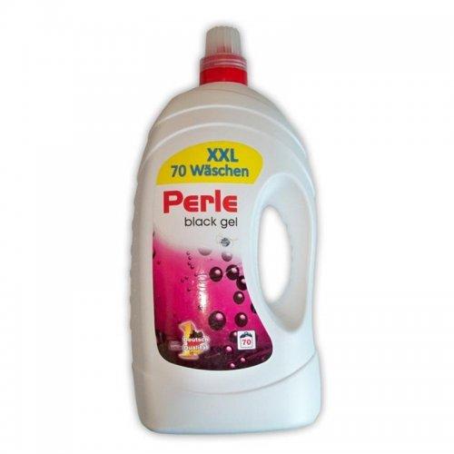 Gel de spălare Perle 5.65l Negru