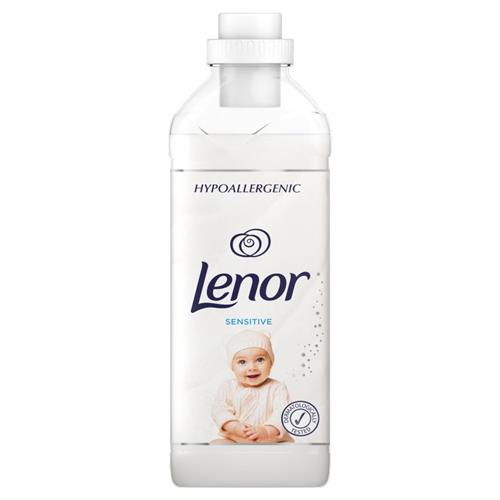 Lichid de spălare 930ml Sensitive Lenor