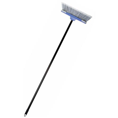 Broom cu protecție împotriva avariilor pereților, cu bara batantă 67019 Spontex Swing