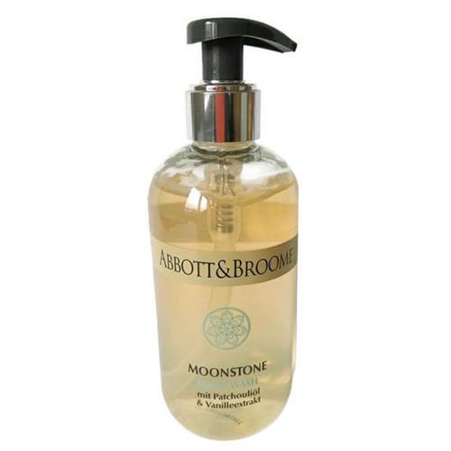 Săpun de mână 300 ml cu extract de Pachula și vanilie Abbott Broome