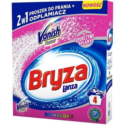 Bryza Vanish 300G Pudră de spălat pentru culoare