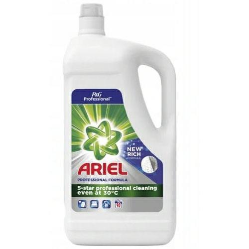 Ariel Spălare lichidă regulată 4.95l