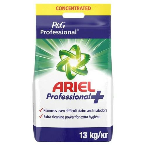 Ariel Powder Formula profesională 13kg Gamer Procter