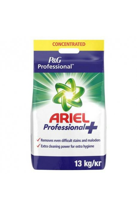 Prafuri si recipiente de spalat - Ariel Powder Formula profesională 13kg Gamer Procter -